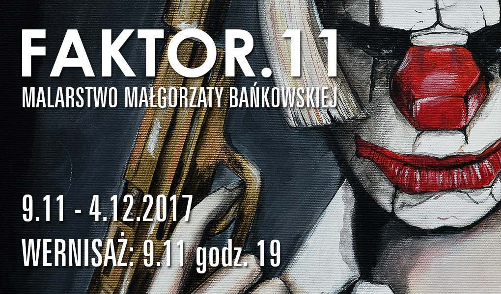FAKTOR.11 upcoming solo exhibition